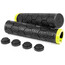 Sixpack D-Trix Bike Grips yellow/black